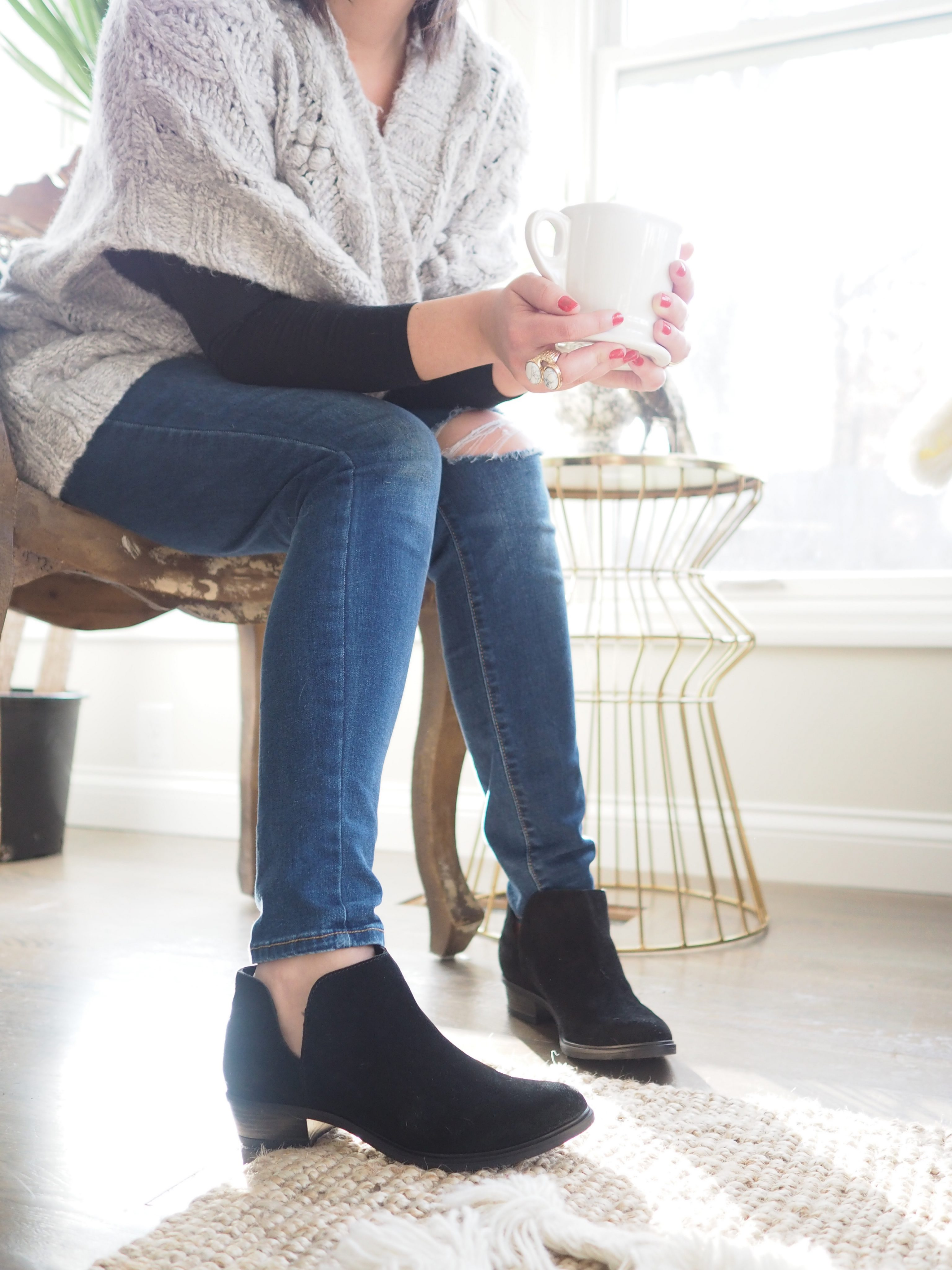 How To Style Ankle Boots Crevo Footwear