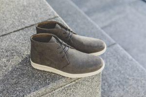 The Doran casual chukka boot