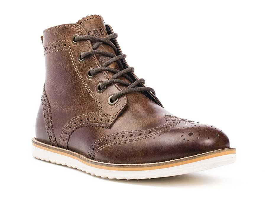 92b8bc4ba3a Boardwalk Wingtip Boot