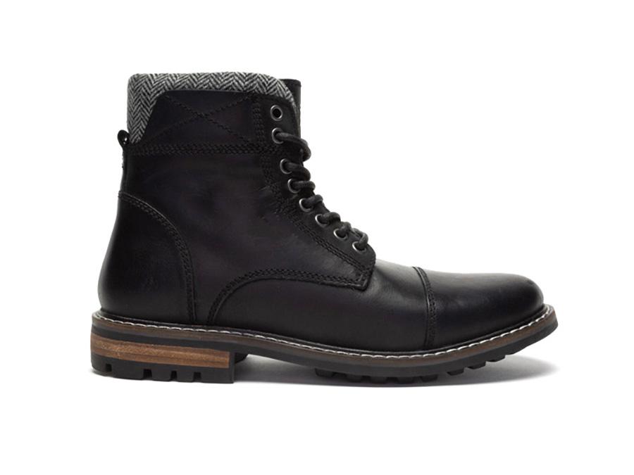 6b6eda9d1cf Camden cap toe boot