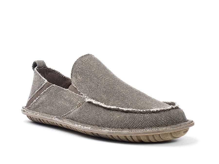 Rasta Slip On Shoe