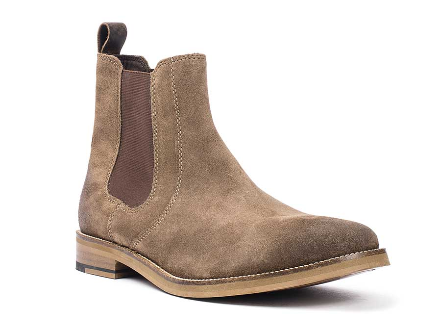 Denham Leather Chelsea Boot Men S Fashion Boot Crevo