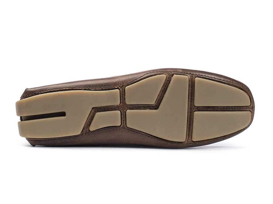 c6c0e193f5ae3d Hanlon Slip-on Driving Moc   Men's Casual Shoe   Crevo Footwear