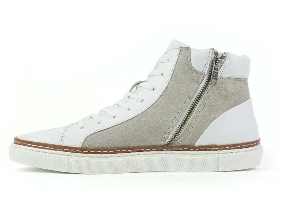 0df0db576 Playa High top Sneaker | Men's High top Sneakers | Crevo Footwear