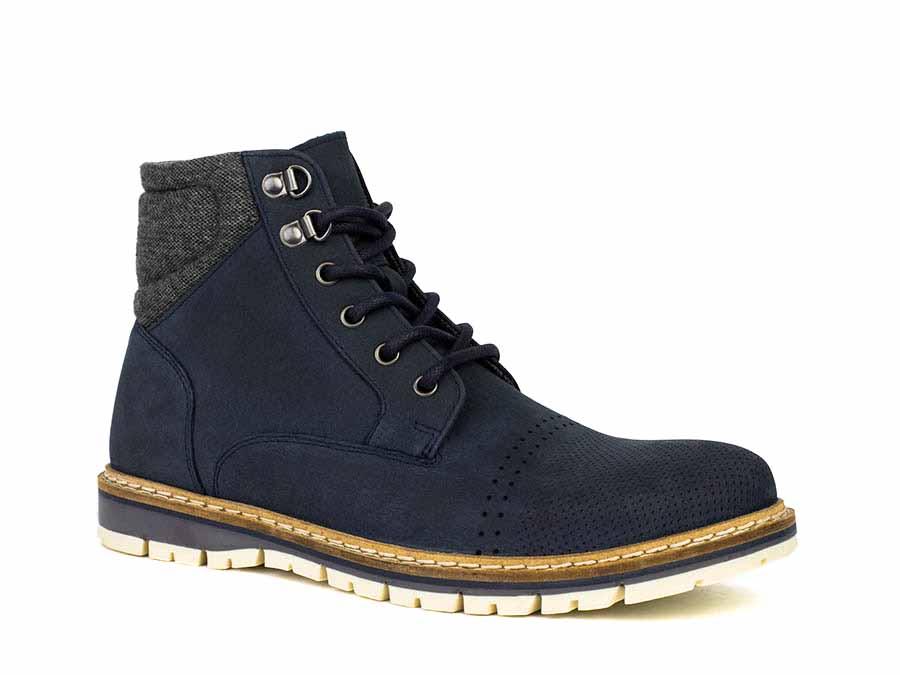 Parrey Lace Up Boot