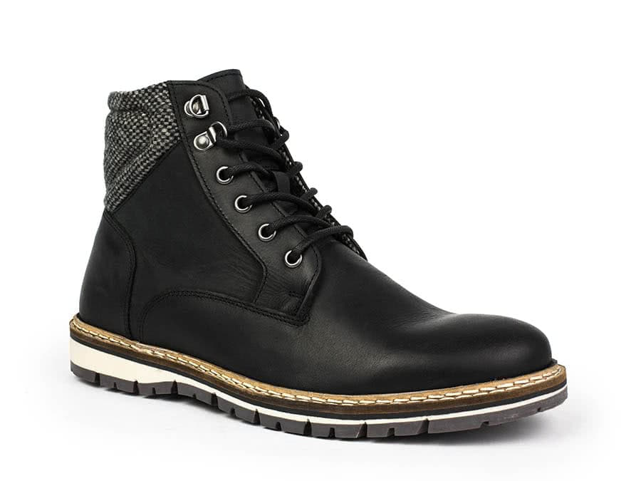 Brigsdale Lace Up Boot
