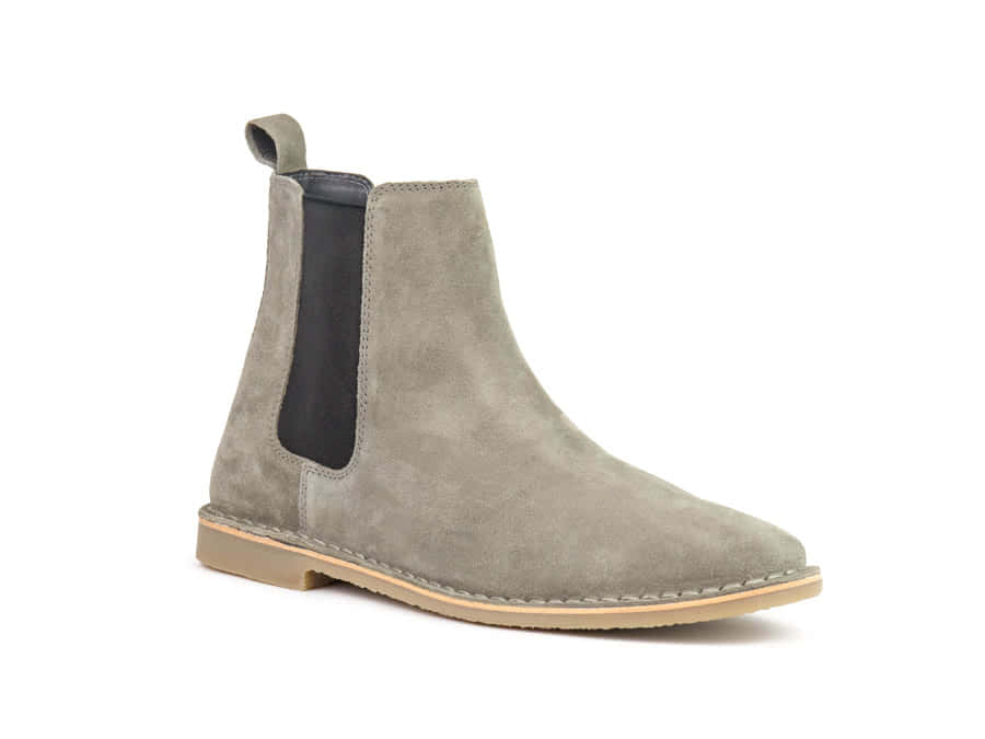 Blake Suede Chelsea Boot Men S Fashion Boot Crevo Footwear
