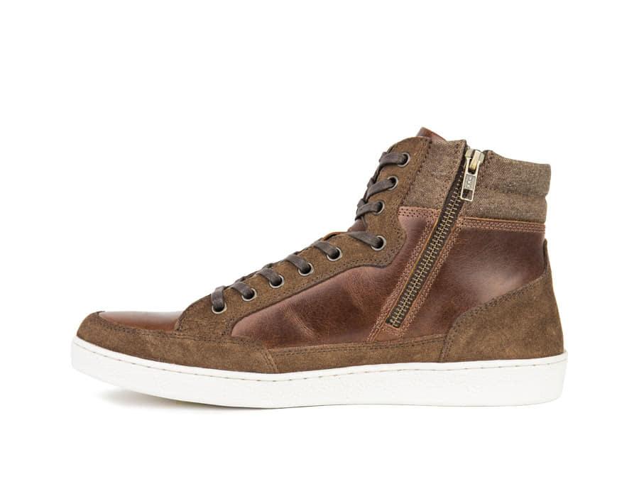 0f0bdcb86 SEILER sneaker boot