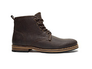 KELSTON PLAIN TOE BOOT
