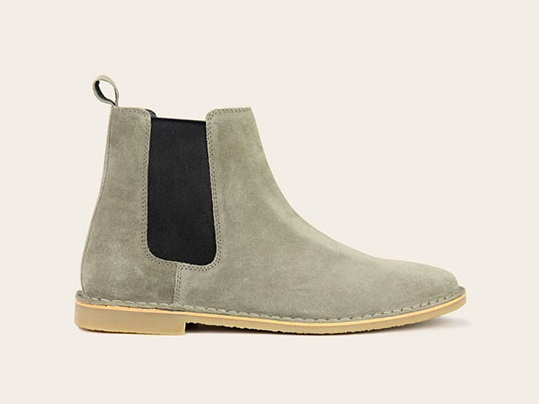 Crevo Mens Blake Boot