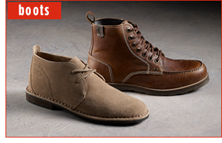 Men's Casual Shoes, Sandals, Boots | CrevoFootwear.com | FREE ...
